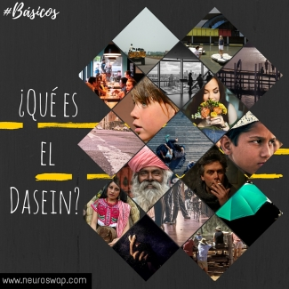 ¿Qué es el Dasein-
