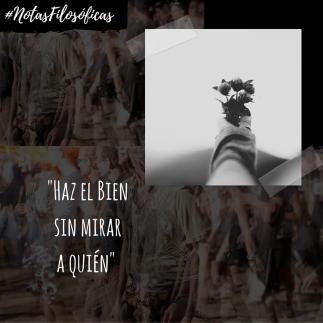 #NotasFilosoficas